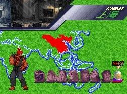 Street Fighter Zero 2 8JPG