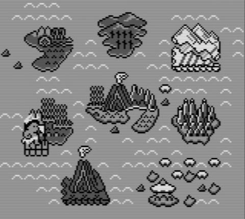 高橋名人の冒険島Ⅱ1