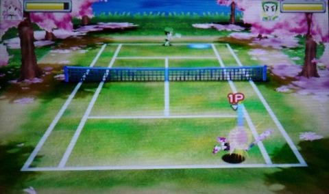 THE テニス11