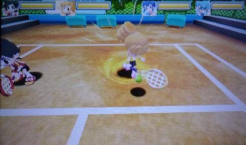 THE テニス8
