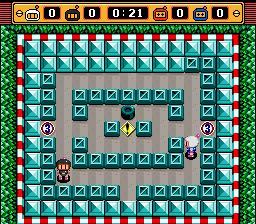 Super Bomber Man 2 8