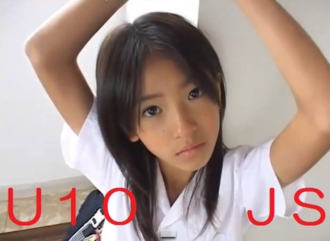 (U10) 年令が一桁台の10代小娘ムービー集めたった・・・ペッドペドにしてやんよ☆