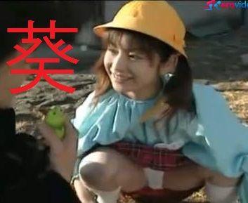 (新発見) 名前に「葵」がつくav女優はハズレなしの法則。
