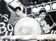 夢のハワイで盆踊り・宣伝スチール