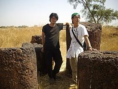 with hiraku