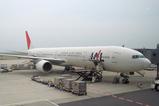 JALに乗りました