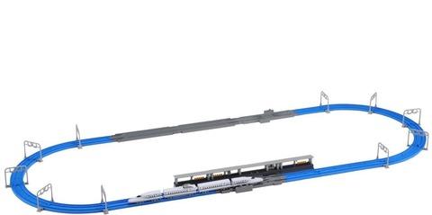 プラレール アドバンス N700系3000番代新幹線エントリーセット