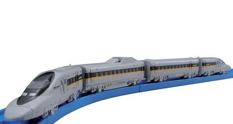 プラレール アドバンス AS-09 700系新幹線ひかりレールスター