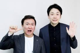 【悲報】かまいたち「尾田栄一郎さんちのたこパ行ったら隣がミスチル桜井とGLAYのTERUだった」