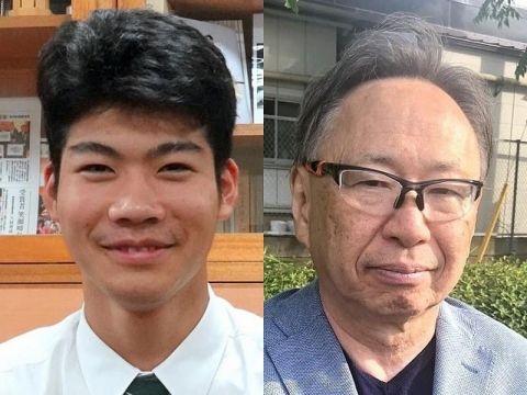 海外「日本は本当に凄い国だ…」 飛行機代6万円 沖縄の高校生と埼玉の医師の感動物語が話題に