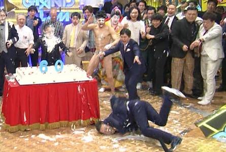 【緊急入院】爆笑問題・太田光、頭部強打事故がコチラ・・・