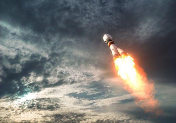 宇宙空間で一触触発の事態。ロシアがアメリカのスパイ衛星を偵察か