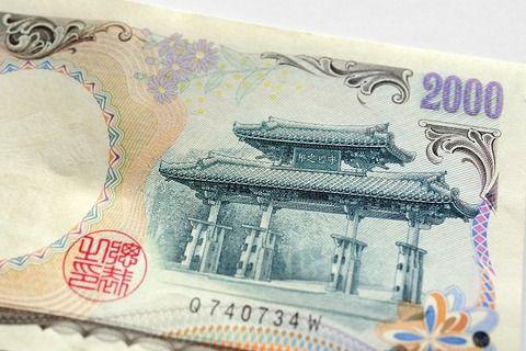 「首里城に火付けてしまったwww(2000円札を燃やす動画)」