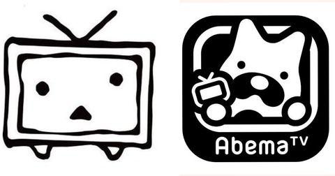 ニコニコ(利用者3900万)「行くぞ!」アベマ(3000万)「おう!」 YouTube(16億)「…くっ」