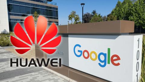 【悲報】Googleさん、ついにHuawei排除へ…YouTubeやGmailが使えなくなり終了