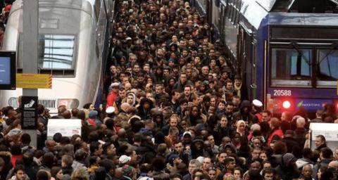 海外「日本人とは民度が違うのに…」 フランス国鉄が日本を模範にパリの駅を改革へ