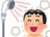 【画像】 風呂場のシャワーフックが錆びすぎて古代文明の仮面みたいになっとるww 投稿画像に爆笑