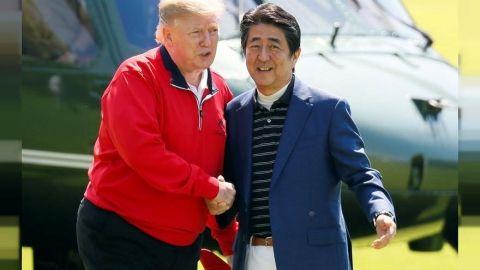 海外「トランプ氏を完全に操っている」 米シンクタンクが安倍総理の政治手腕を絶賛