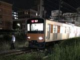 【画像】 東武東上線・みずほ台駅で人身事故 「目の前で」「飛び込んだ」「生臭い香りが・・」 緊急車両集結で騒然