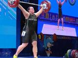 男子重量挙げのハバード選手、性別適合手術を受け東京五輪の女子87キロ超級に臨む