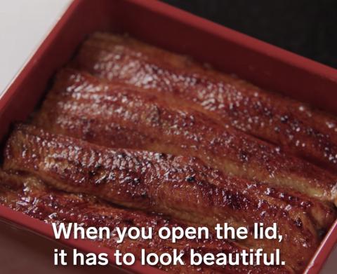 海外「日本人は全てを昇華させる」 日本のウナギの蒲焼が高級料理として世界的な話題に