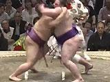 【動画】 「相撲史に残る誤審」 相撲協会に抗議電話殺到・・ 湊親方「目の前が正しい」物言い付けた放駒親方の目を重視