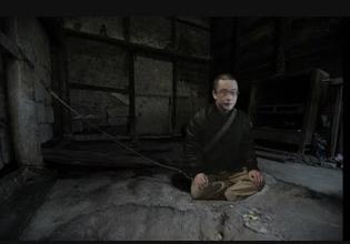 復活したsyamuさんがあまりにも暗すぎる