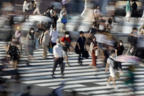 海外「日本は既に勝利してないか?」 日本の感染者数が10万人を突破も海外からは羨望の声