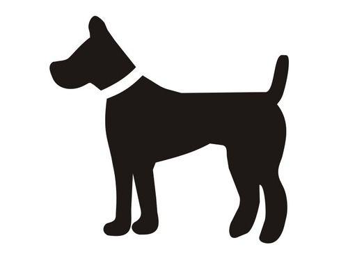 「今日も玄関で『わおーん』と犬に呼ばれている、飼い主ではないのだけど…」