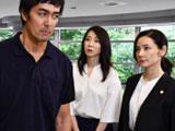 【画像】 阿部寛主演ドラマ「まだ結婚できない男」から前作ヒロインの夏川結衣が外された裏事情