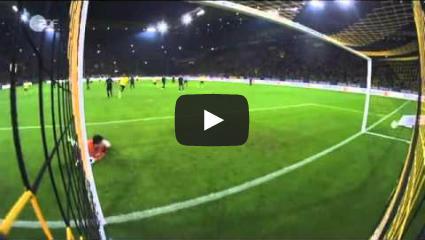 kagawa10-11uefa003[動画]香川真司のゴール - 10/11ドルトムント UEFA EL 1、2点目(2010/8/9)