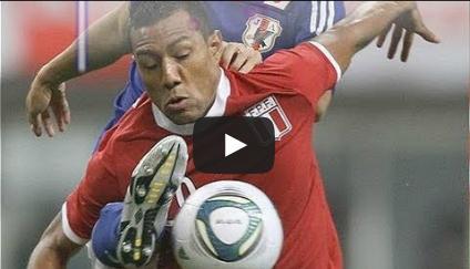 2011sj-004-p[動画]2011サッカー日本代表 - キリンカップ・ペルー戦 日本vsペルー 引き分け!