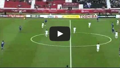 2011sj-009-s[動画]2011サッカー日本代表 - アジアカップ GL3 サウジアラビア戦 サウジアラビア 0-5 日本 Saudi Arabia 0-5 Japan All Goals & Highlights 17-01-2011
