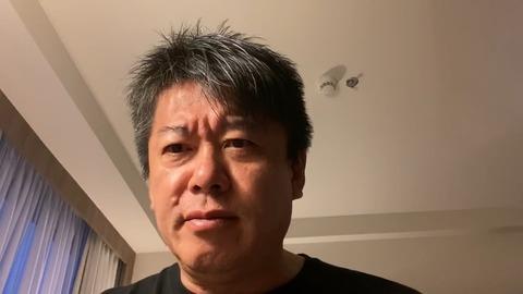 【炎上】ホリエモン「日本人はコロナで騒ぎすぎ笑」