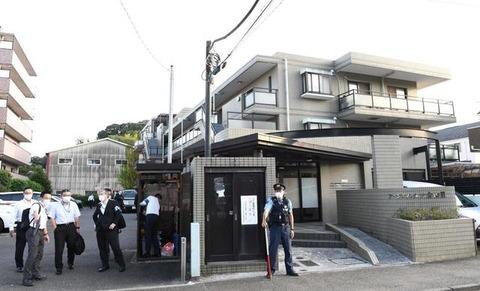 【地獄】小室圭さん自宅前、報道陣50人・臨時交番設置・YouTuberも参戦でもうめちゃくちゃ