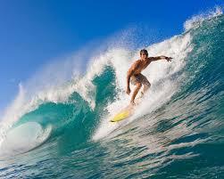 【画像】aiueo700邸に謎のサーファーが波に乗って上陸wwwwwwwwww