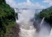 イグアズの滝