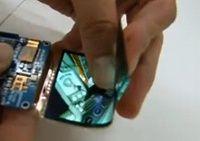 携帯ディスプレイ