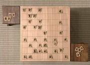 将棋、プロ棋士が二歩で負ける瞬間