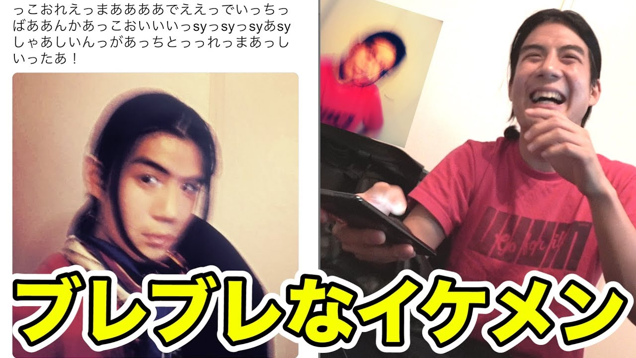 Youtuber モトキ