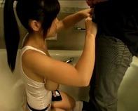 【巨乳JC】マシュマロおっぱいのパイズリ気持ちよ杉wwめっちゃ爆NEWの彼女とホテルでおっぱい三昧してみるwwうはぁww