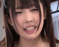 【黒髪ロング超絶美少女】清純な黒髪ロング超絶美少女のドスケベ好色痴女モードのギャップがヤバイです萌え死にますたww