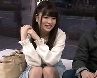 【マジックミラー号】MM号歴代1位と噂の超絶かわいい美少女女子大生wwモサメンに中出しされ笑顔でヤバババ(笑)ww MM号