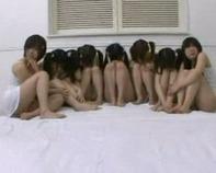【JS妊娠レイプ】泣きながらレイプされる拉致監禁された8人の娘たち全員を妊娠させちゃう孕ませ中出しレイプとかww
