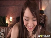 【涼木みらい】元AKB48大島●子に似ている涼木みらいちゃんがロケットおっぱいプルンプルン揺らして本能ムキ出しで喘ぎまくるww
