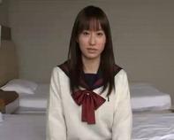 【女子高生ハメ撮り】超絶美少女の黒パンスト女子高生大沢美加ちゃんをホテルでガッツリハメ撮り個人撮影ですww