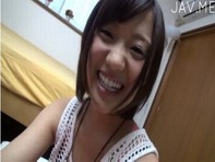 【鈴村みゆう】ショートカットでムチムチボディーにロリフェイスの鈴村みゆうちゃんと二人きりになったら襲うしかないよな?ww