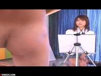 【バキュームフェラ】ミニスカ女子高生がおっさんの勃起チンコに欲情してバキュームフェラですww