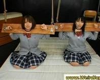 【女子高生拉致監禁拷問】893に捕まったロリ女子高生たちが泣き叫びながら拷問を受ける哀れな姿を御覧くださいww