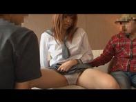 【監禁女子高生】ヤリマンビッチなギャル女子高生を監禁してSM屈辱プレイで激しく犯すww